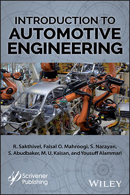 Abudbaker, S. - Introduction to Automotive Engineering, ebook