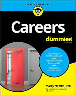 - Careers For Dummies, ebook