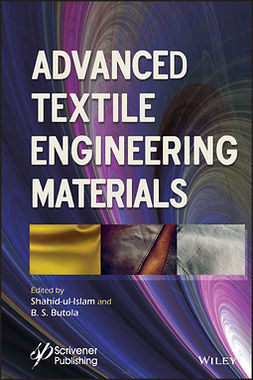 Butola, B. S. - Advanced Textile Engineering Materials, ebook