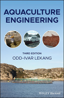 Lekang, Odd-Ivar - Aquaculture Engineering, ebook
