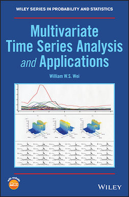 Wei, William W. S. - Multivariate Time Series Analysis and Applications, ebook