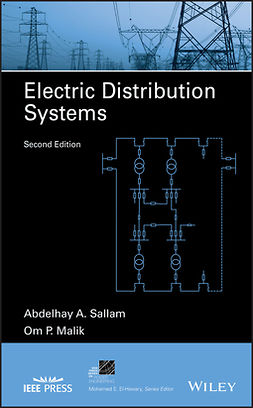 Malik, Om P. - Electric Distribution Systems, e-kirja