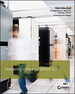 Brown, Mike - Mastering VMware vSphere 6.7, ebook