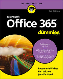 Reed, Jennifer - Office 365 For Dummies, ebook