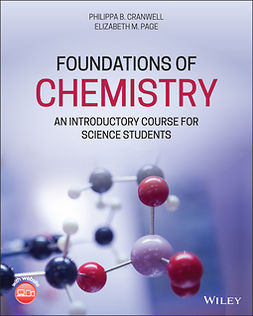Cranwell, Philippa B. - Foundations of Chemistry: An Introductory Course for Science Students, e-bok