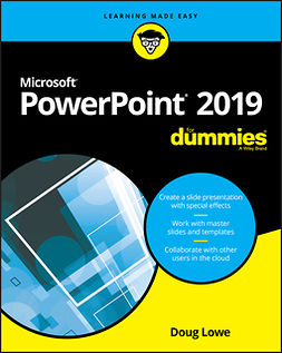 Lowe, Doug - PowerPoint 2019 For Dummies, ebook