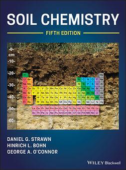 Bohn, Hinrich L. - Soil Chemistry, ebook