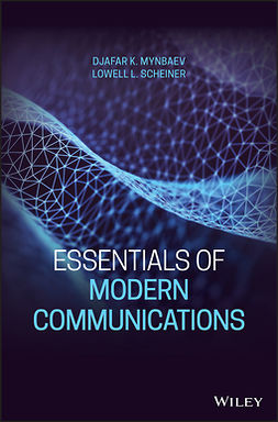 Mynbaev, Djafar K. - Essentials of Modern Communications, ebook