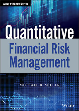 Miller, Michael B. - Quantitative Financial Risk Management, e-bok