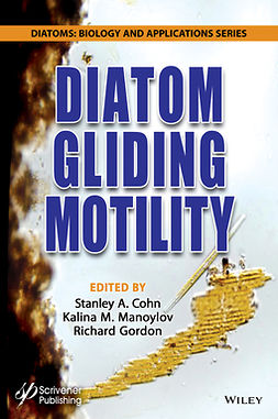 Cohn, Stanley A. - Diatom Gliding Motility, ebook
