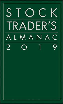 Hirsch, Jeffrey A. - Stock Trader's Almanac 2019, e-bok