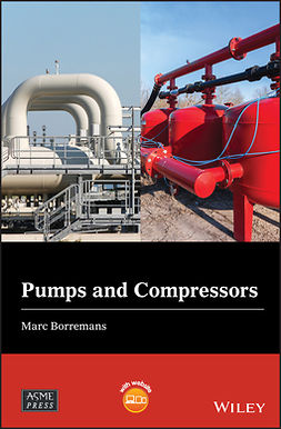 Borremans, Marc - Pumps and Compressors, ebook