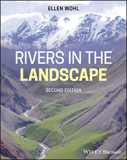 Wohl, Ellen - Rivers in the Landscape, ebook