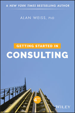 Weiss, Alan - Getting Started in Consulting, ebook