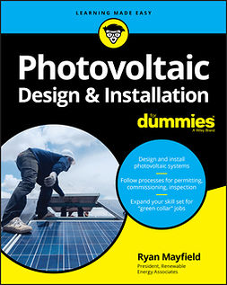Mayfield, Ryan - Photovoltaic Design & Installation For Dummies, ebook