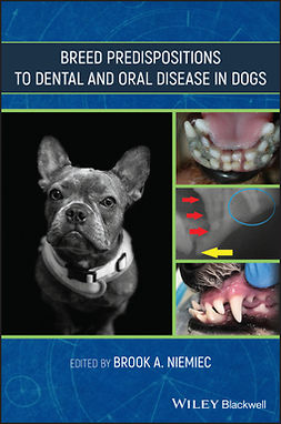 Niemiec, Brook A. - Breed Predispositions to Dental and Oral Disease in Dogs, ebook
