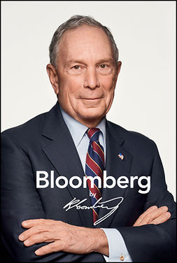 Bloomberg, Michael R. - Bloomberg by Bloomberg, Revised and Updated, e-bok