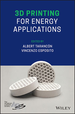 Esposito, Vincenzo - 3D Printing for Energy Applications, ebook