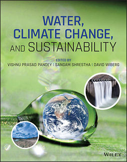 Pandey, Vishnu Prasad - Water, Climate Change, and Sustainability, ebook