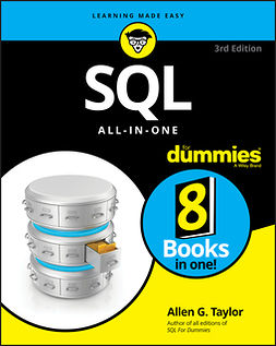 Taylor, Allen G. - SQL All-in-One For Dummies, ebook