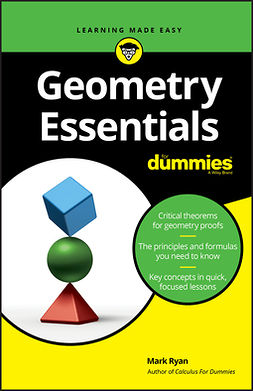 Ryan, Mark - Geometry Essentials For Dummies, ebook