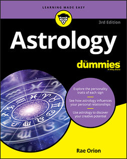 Orion, Rae - Astrology For Dummies, ebook