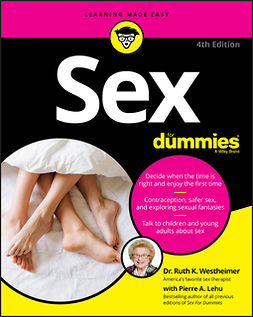 Lehu, Pierre A. - Sex For Dummies, ebook