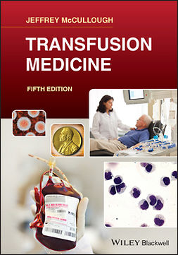 McCullough, Jeffrey - Transfusion Medicine, ebook