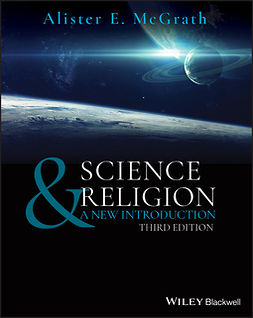 McGrath, Alister E. - Science & Religion: A New Introduction, ebook