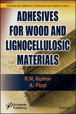 Kumar, R. N. - Adhesives for Wood and Lignocellulosic Materials, ebook