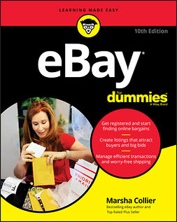 Collier, Marsha - eBay For Dummies, ebook