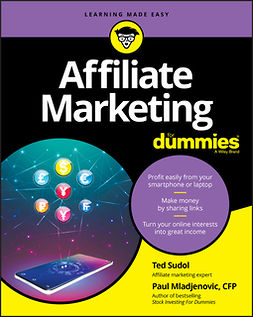 Mladjenovic, Paul - Affiliate Marketing For Dummies, ebook