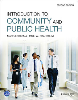 Branscum, Paul W. - Introduction to Community and Public Health, ebook