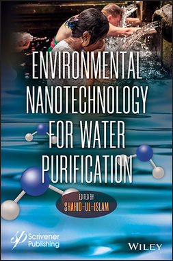 Ul-Islam, Shahid - Environmental Nanotechnology for Water Purification, e-kirja