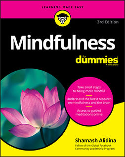 Alidina, Shamash - Mindfulness For Dummies, ebook