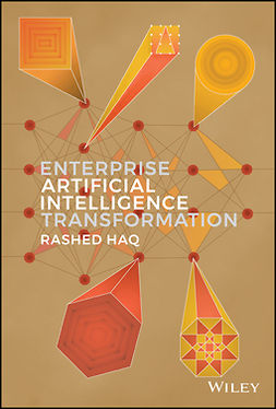 Haq, Rashed - Enterprise Artificial Intelligence Transformation, ebook