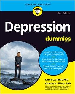 Elliott, Charles H. - Depression For Dummies, ebook