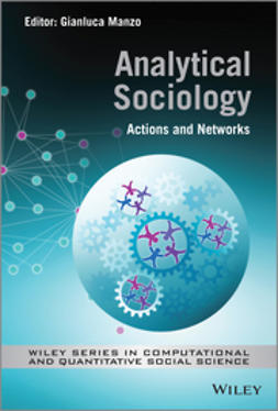 Manzo, Gianluca - Analytical Sociology: Actions and Networks, e-bok
