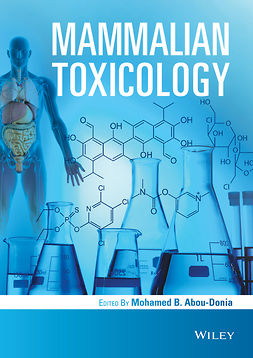 Abou-Donia, Mohamed - Mammalian Toxicology, e-bok