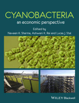 Sharma, Naveen K. - Cyanobacteria: An Economic Perspective, ebook