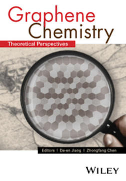 Chen, Zhongfang - Graphene Chemistry: Theoretical Perspectives, ebook