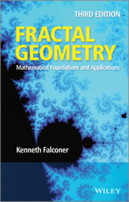 Falconer, Kenneth - Fractal Geometry: Mathematical Foundations and Applications, ebook