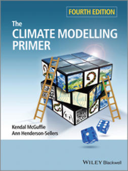 Henderson-Sellers, Ann - The Climate Modelling Primer, ebook
