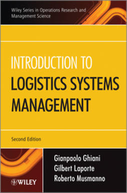 Ghiani, Gianpaolo - Introduction to Logistics Systems Management, ebook