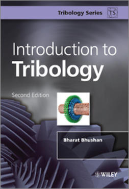 Bhushan, Bharat - Introduction to Tribology, ebook