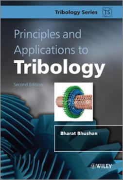 Bhushan, Bharat - Principles and Applications to Tribology, ebook