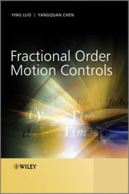 Luo, Ying - Fractional Order Motion Controls, ebook