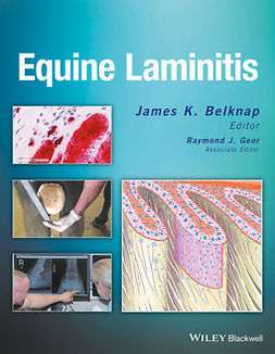Belknap, James K. - Equine Laminitis, ebook