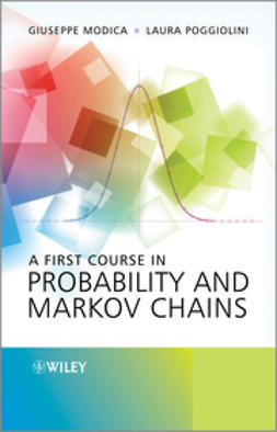 Modica, Giuseppe - A First Course in Probability and Markov Chains, e-bok