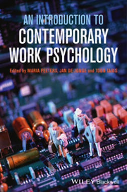 Jonge, Jan de - An Introduction to Contemporary Work Psychology, e-bok